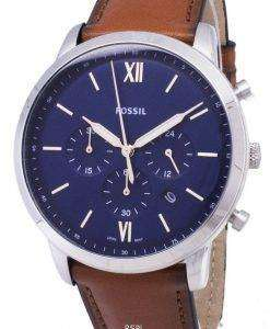 Fossil Neutra Chronograph Quartz FS5453 Men's Watch