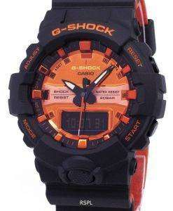 Casio G-Shock GA-800BR-1A GA800BR-1A Illuminator Analog Digital 200M Men's Watch