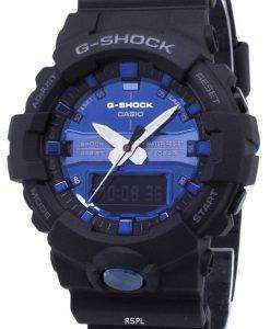 Casio G-Shock GA-810MMB-1A2 GA810MMB-1A2 Illuminator Analog Digital 200M Men's Watch