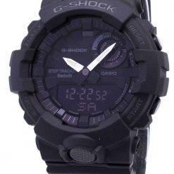 Casio G-Shock GBA-800-1A G-Squad Bluetooth 200M Men's Watch