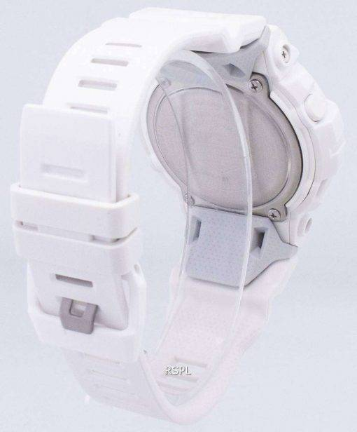 Casio G-Shock GBA-800-7A Urban Trainer Bluetooth 200M Men's Watch