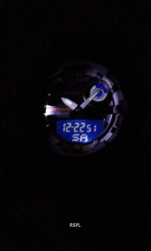 Casio G-Shock GBA-800-8A G-Squad Bluetooth 200M Men's Watch