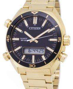 Citizen JM5462-56E Quartz Analog Digital Men's Watch