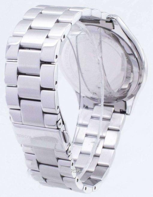 Michael Kors Runway Silver Dial MK3178 Womens Watch