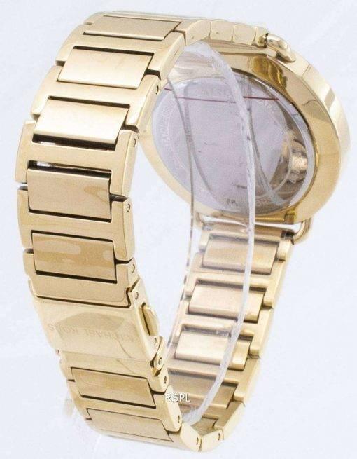 Michael Kors Portia Diamond Accent Quartz MK3639 Women's Watch