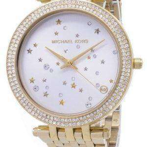 Michael Kors Darci Celestial Pave Quartz MK3727 Women's Watch