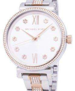 Michael Kors Sofie MK3880 Quartz Analog Women's Watch