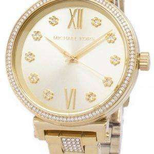 Michael Kors Sofie MK3881 Quartz Women's Watch