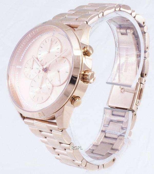 Michael Kors Slater Chronograph Quartz MK6521 Women's Watch