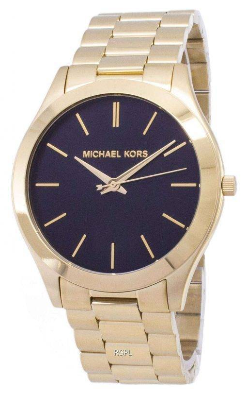 Michael Kors MK8621 Slim Runway Quartz Men's Watch