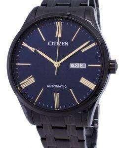 Citizen Automatic NH8365-86M Analog Men's Watch