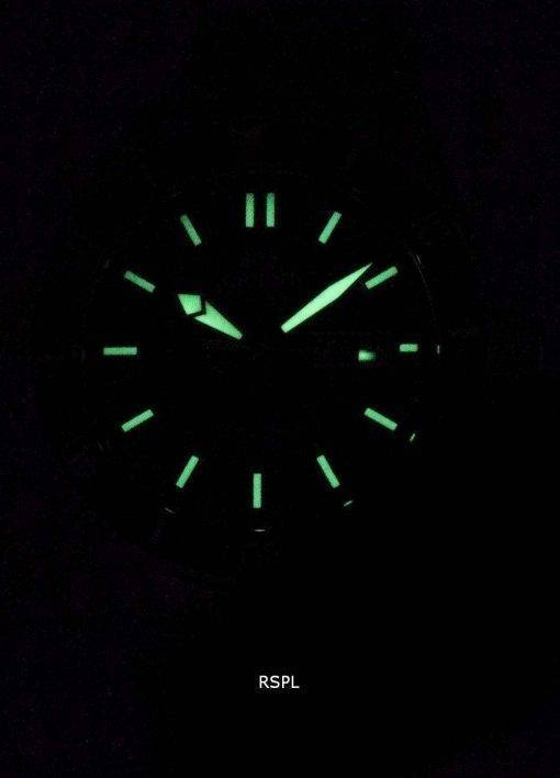 Orient Automatic RA-AA008B19B Analog 200M Men's Watch