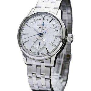 Seiko Presage SARY105 Automatic Power Reserve Japan Made Men's Watch