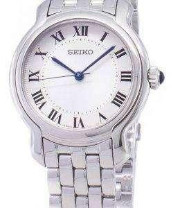 Seiko SRZ519 SRZ519P1 SRZ519P Analog Women's Watch