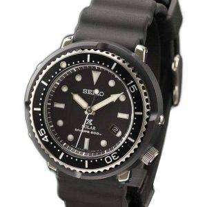 Seiko Prospex STBR007 Limited Edition Diver's 200M Men's Watch