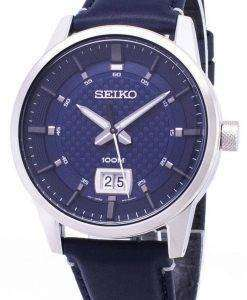 Seiko SUR287 SUR287P1 SUR287P Quartz Analog Men's Watch