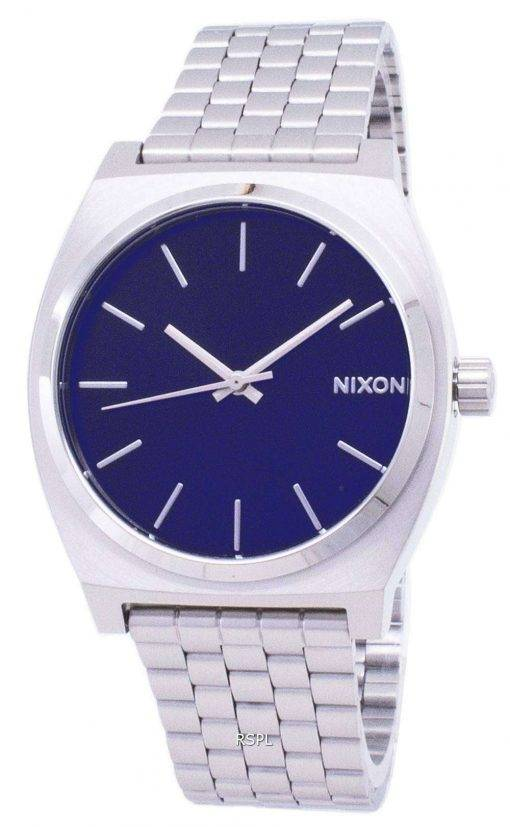 Nixon Time Teller A045-1258-00 Analog Quartz Men's Watch