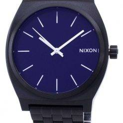 Nixon Time Teller A045-2668-00 Analog Quartz Men's Watch