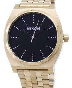 Nixon Time Teller A045-2879-00 Analog Quartz Men's Watch