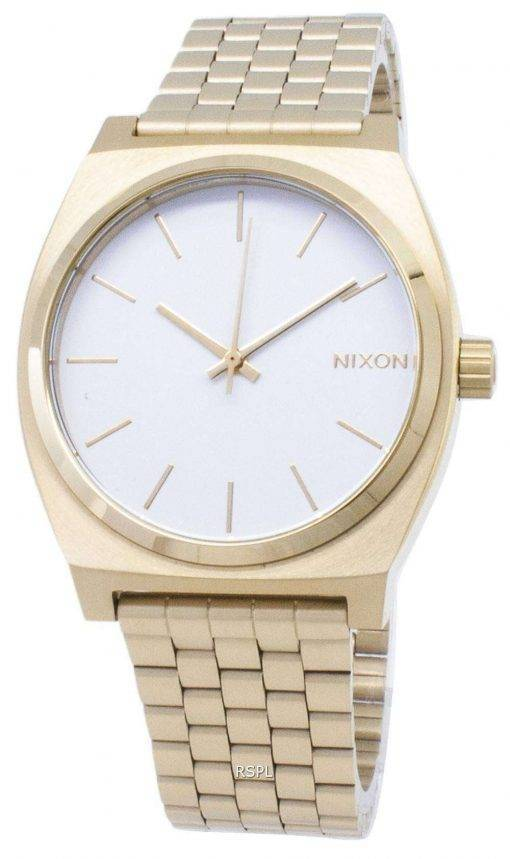 Nixon Time Teller A045-508-00 Analog Quartz Men's Watch