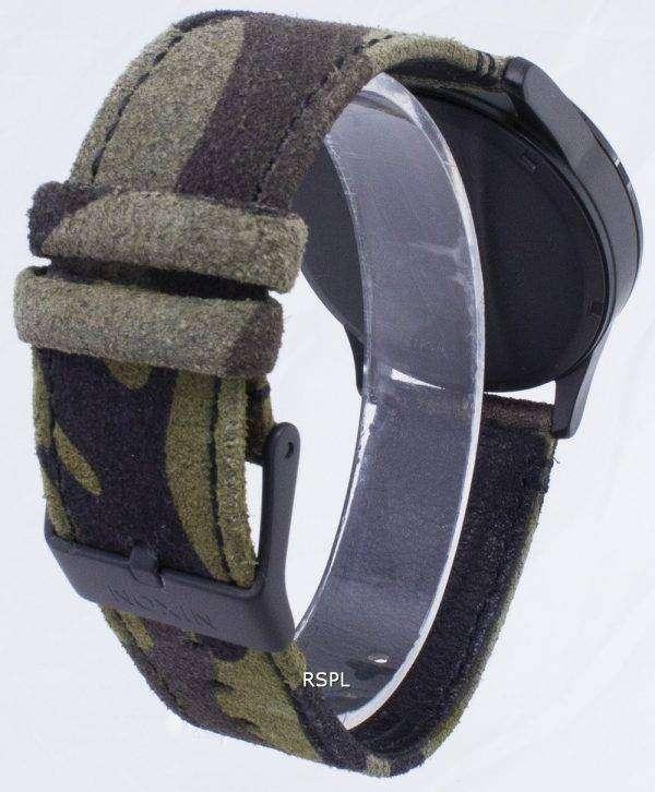 Nixon Sentry A105-3054-00 Analog Quartz Men's Watch