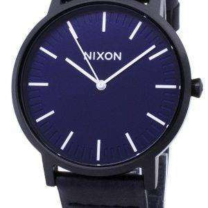 Nixon Porter A1058-2668-00 Analog Quartz Men's Watch