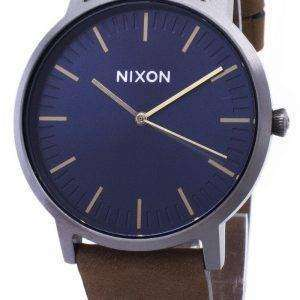 Nixon Porter A1058-2984-00 Analog Quartz Men's Watch
