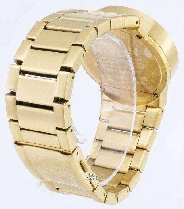 Nixon Cannon A160-502-00 Analog Quartz Men's Watch