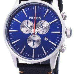 Nixon Sentry A405-1258-00 Chronograph Quartz Men's Watch