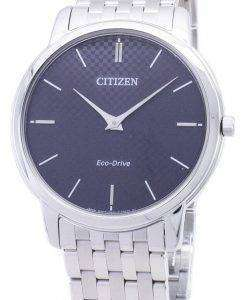 Citizen Eco-Drive AR1130-81H Analog Men's Watch