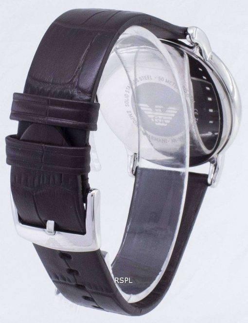 Emporio Armani Luigi Quartz AR1996 Men's Watch