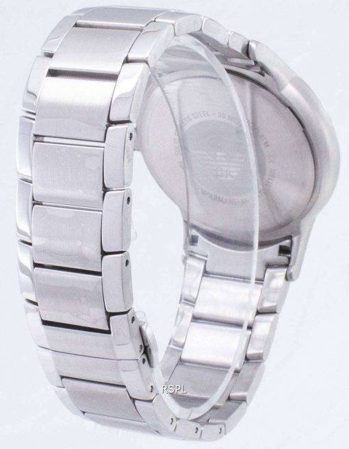 Emporio Armani Classic Quartz AR2472 Men's Watch