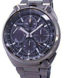 Citizen Promaster Eco-Drive AV0077-82E Chronograph 200M Men's Watch