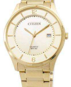 Citizen Quartz BD0043-83P Analog Men's Watch