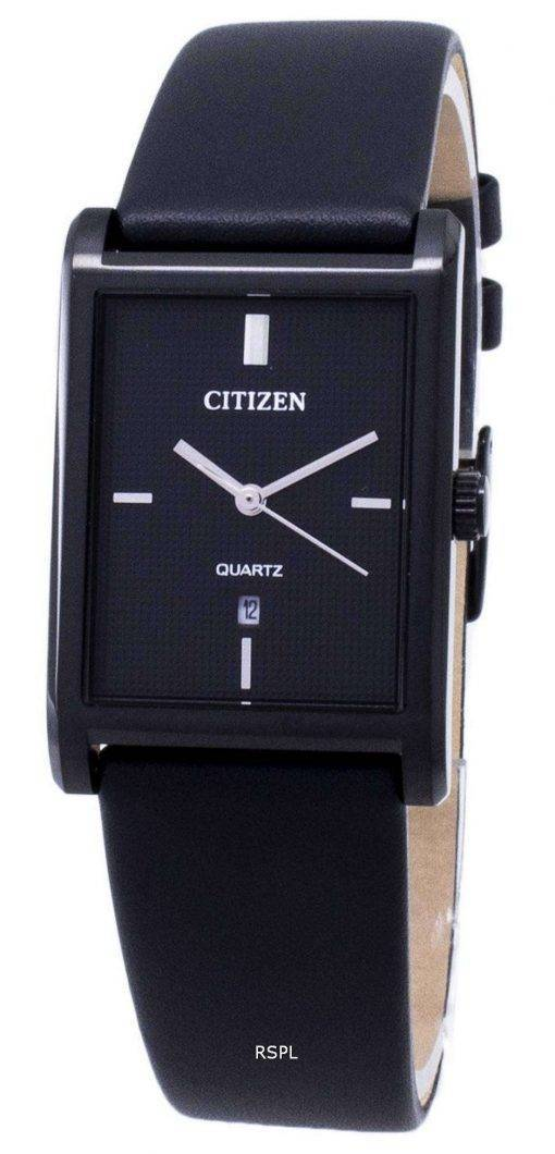 Citizen Quartz BH3005-05E Analog Men's Watch