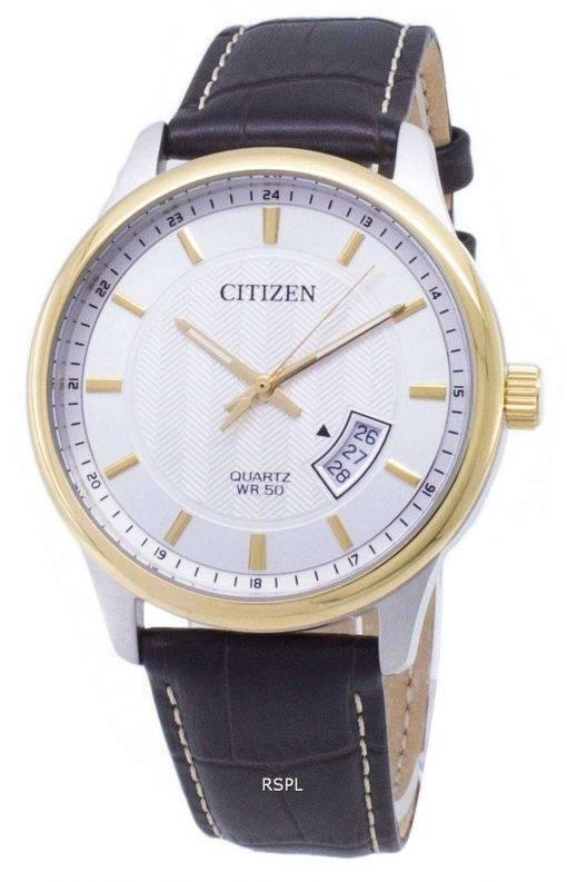 Citizen Quartz BI1054-12A Analog Men's Watch