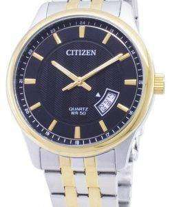 Citizen Quartz BI1054-80E Analog Men's Watch