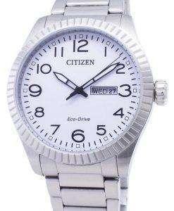 Citizen Eco-Drive BM8530-89A Analog Men's Watch