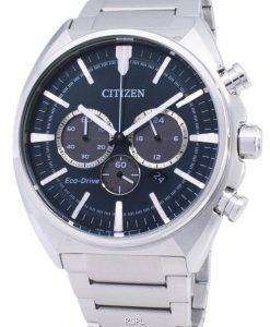 Citizen Eco-Drive CA4280-53L Chronograph Analog Men's Watch