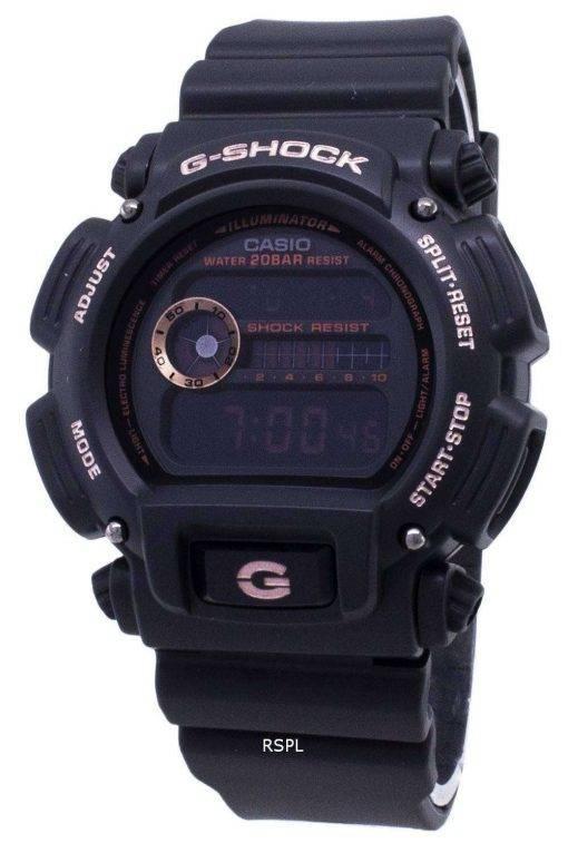 Casio G-Shock DW-9052GBX-1A4 DW9052GBX-1A4 Digital 200M Men's Watch