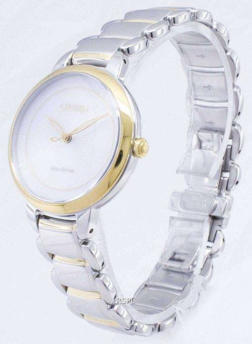 Citizen Eco-Drive EM0674-81A Analog Women's Watch