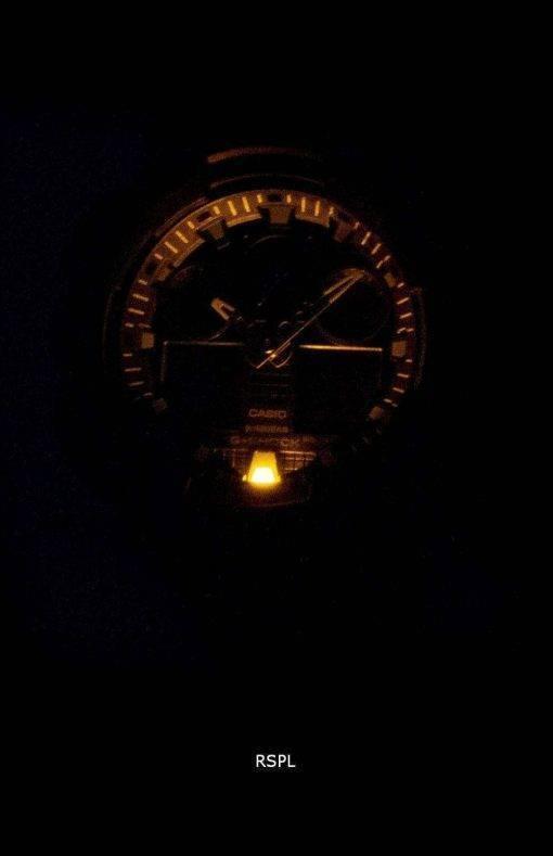 Casio G-Shock GA-100GBX-1A9 GA100GBX-1A9 Analog Digital 200M Men's Watch