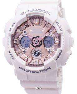 Casio G-Shock GMA-S120MF-4A GMAS120MF-4A Illumination Analog Digital 200M Men's Watch