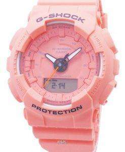 Casio G-Shock GMA-S130VC-4A GMAS130VC-4A Step Tracker Analog Digital 200M Men's Watch