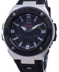 Casio G-Shock GST-S330AC-1A GSTS330AC-1A  Analog Digital 200M Men's Watch