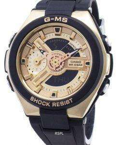 Casio Baby-G MSG-400G-1A2 MSG400G-1A2 Analog Digital Women's Watch