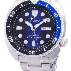 Seiko Prospex Turtle Diver's Automatic 200M Japan Made SRPC25 SRPC25J1 SRPC25J Men's Watch