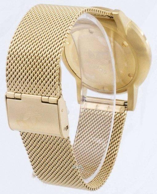 Adidas District M1 Z04-502-00 Quartz Analog Men's Watch