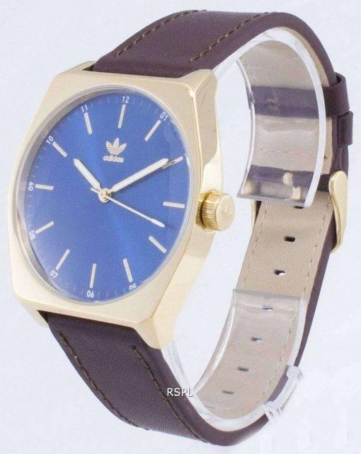 Adidas Process L1 Z05-2959-00 Quartz Analog Men's Watch
