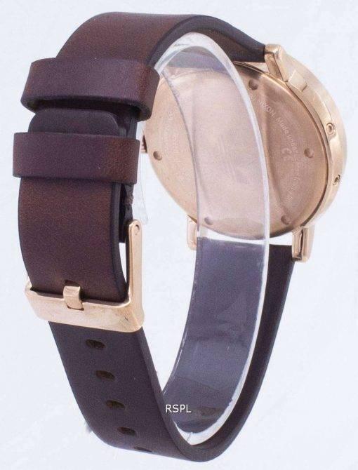 Adidas District LX2  Z12-3038-00 Quartz Analog Men's Watch